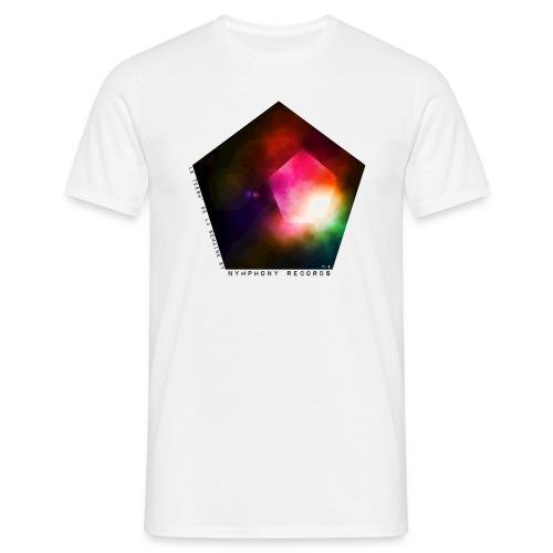 leteeshdelasemaineparnymphonyrecords - Men's T-Shirt