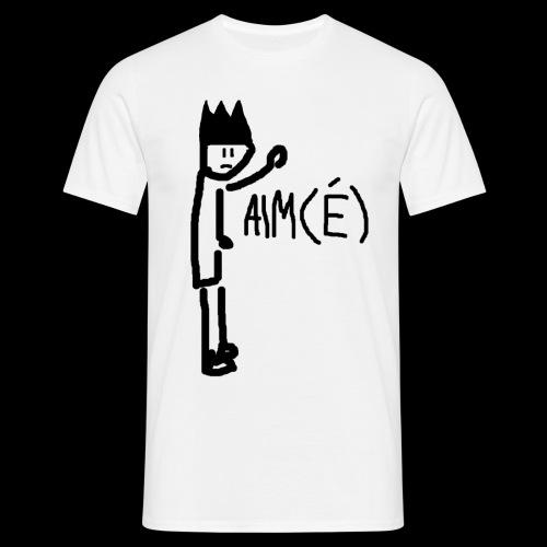 AIM(É) - Männer T-Shirt