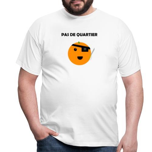 Pas De Quartier - T-shirt Homme