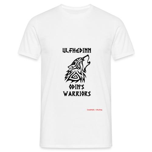 UlfeDIN - T-shirt Homme