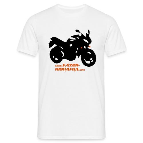 fazersilueta - Camiseta hombre
