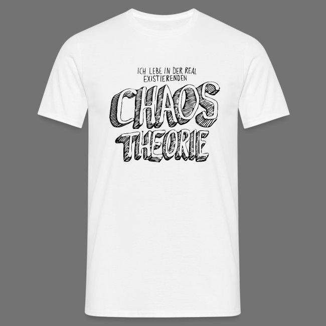 Chaos Theory (musta)