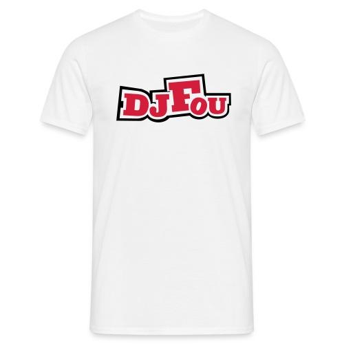 logofou - T-shirt Homme