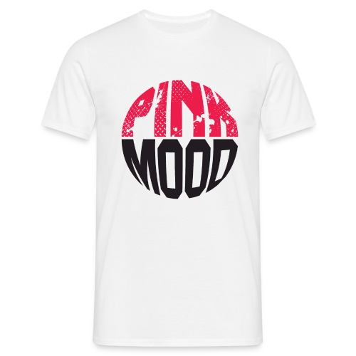 AA000047 - Camiseta hombre