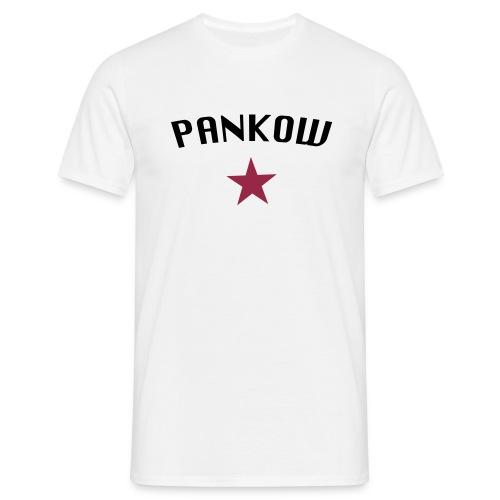 Pankow - Männer T-Shirt