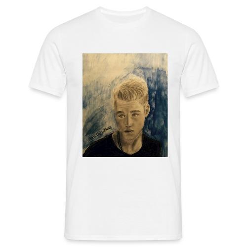 nicole shirt 1 - Männer T-Shirt