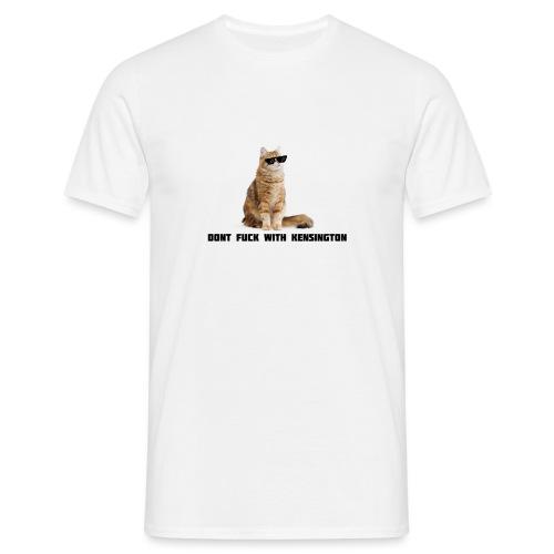 DFWK - Mannen T-shirt