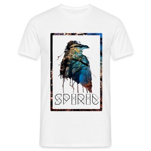sprit klein png - Männer T-Shirt