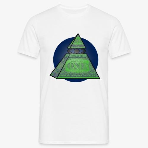 EYE - Men's T-Shirt