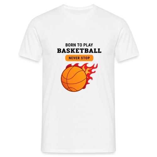 Design 133 - T-shirt Homme