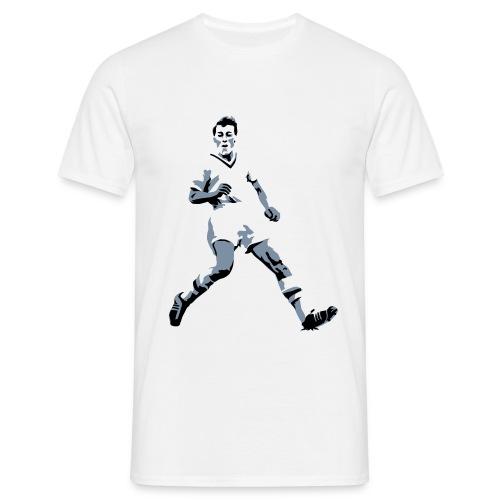 JB player 2 layers - Men's T-Shirt