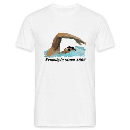 Freestyle - Koszulka męska