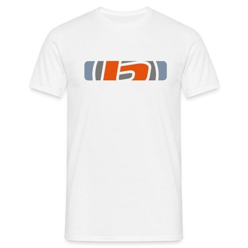 letterbox - Men's T-Shirt