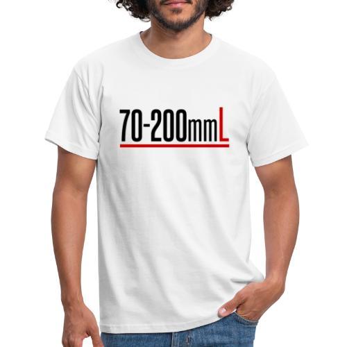 L Series 70-200 - Maglietta da uomo