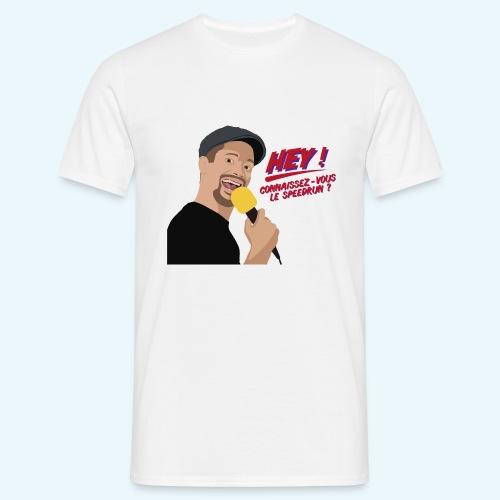 T-shirt Conaissez-vous le - T-shirt Homme