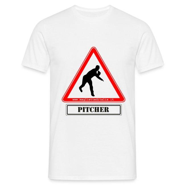 Pitcher Signal