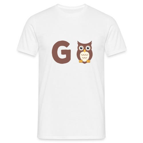 Gowl - Men's T-Shirt