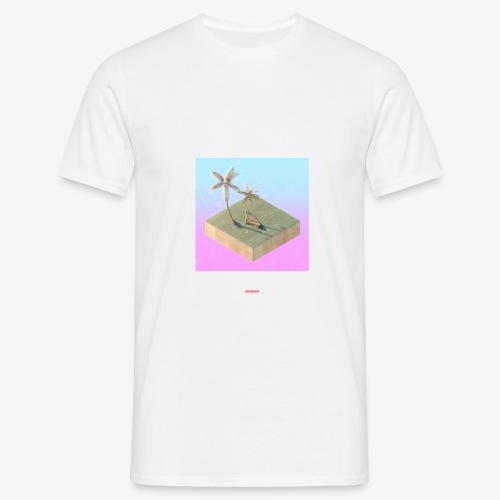 ISLAND #01 - Männer T-Shirt