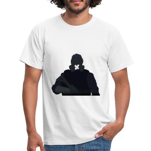 Mute - Koszulka męska