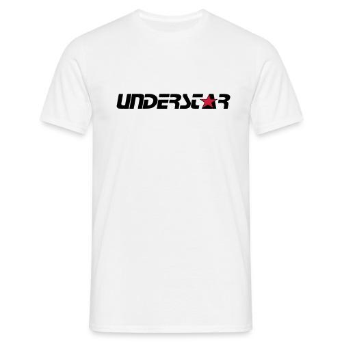 understar - Men's T-Shirt