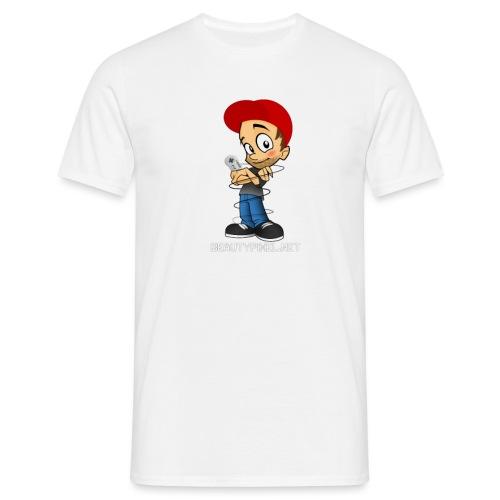 BP Guy - Männer T-Shirt