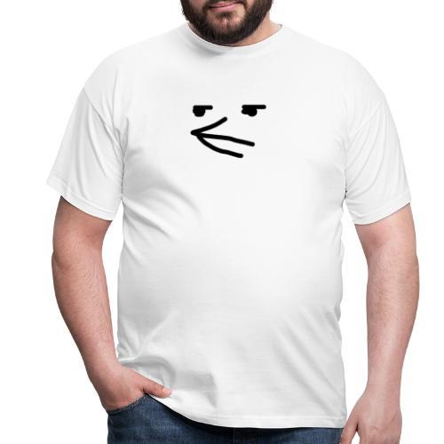 fågul - T-shirt herr