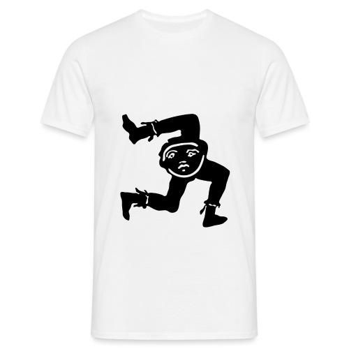 Trinacria - Maglietta da uomo