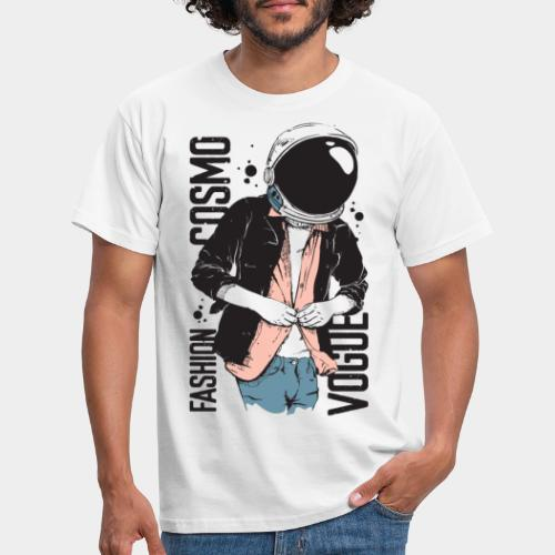 astronaut fashion style trend - T-shirt Homme