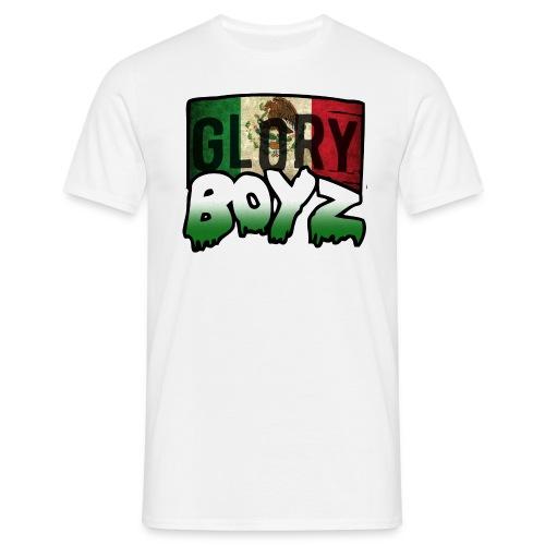 gloryboyzmexico - Men's T-Shirt