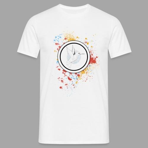 Ton âme qui veille - La valse à mille points - T-shirt Homme