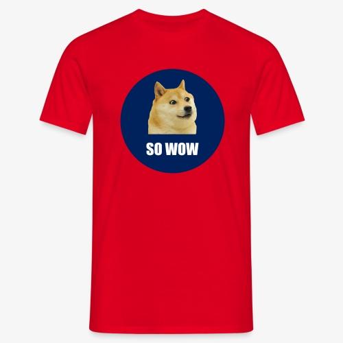 SOWOW - Men's T-Shirt