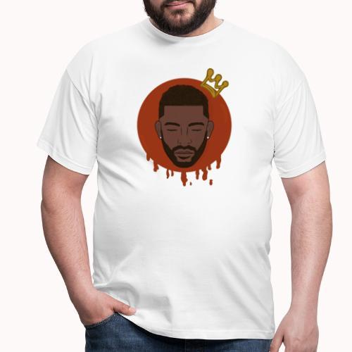 Black King - Mannen T-shirt