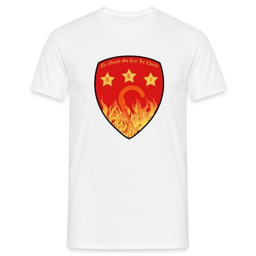 SEI CREST - Men's T-Shirt