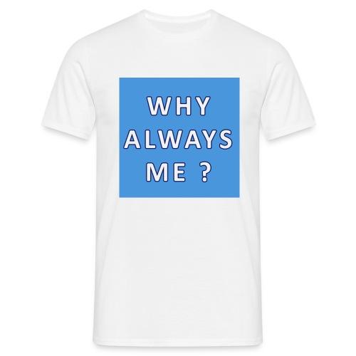 fldkvnweldfvij png - Mannen T-shirt