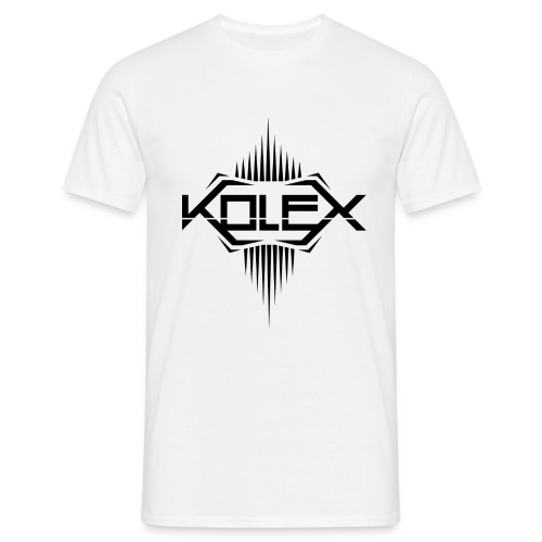 kolex Shirt Männer - Männer T-Shirt