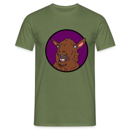ScapeGoat - Men's T-Shirt