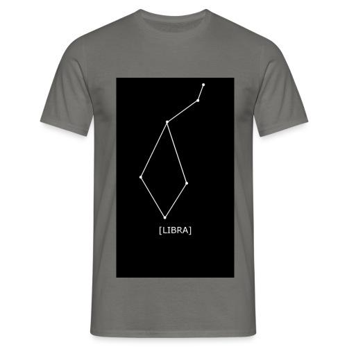LIBRA EDIT - Men's T-Shirt