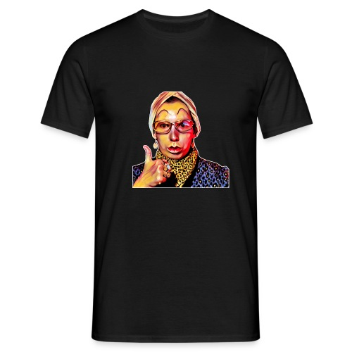 Madam2 - Men's T-Shirt