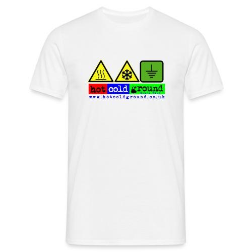 symbolism2 png - Men's T-Shirt