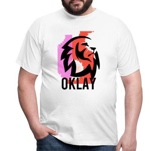 CAMISETA OKLAY GO - Camiseta hombre