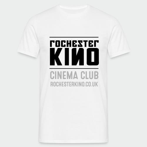Kino logo dark - Men's T-Shirt