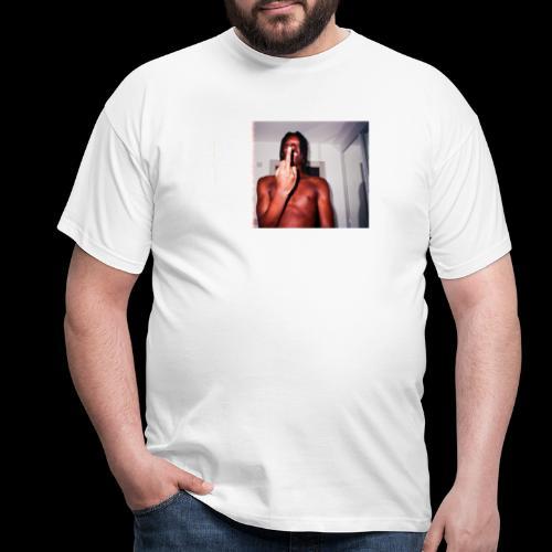 CENSORED! - Men's T-Shirt