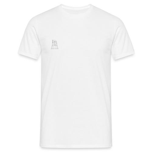 killtuerm - T-shirt Homme
