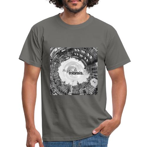 Twisted City - Men's T-Shirt
