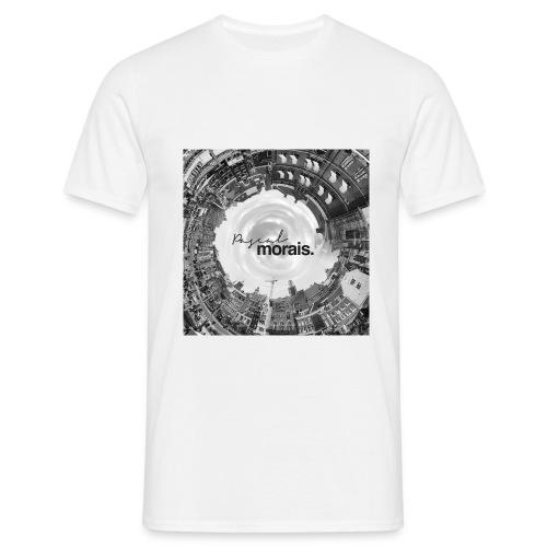 Twisted City - Men's T-Shirt