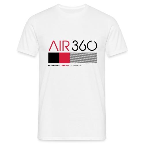 Air360 - Camiseta hombre