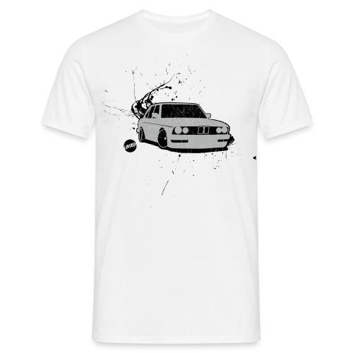 E28 II - Männer T-Shirt