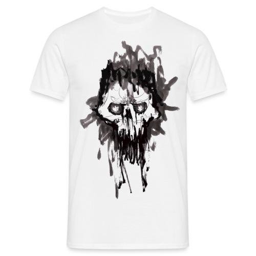 Skullface - Men's T-Shirt