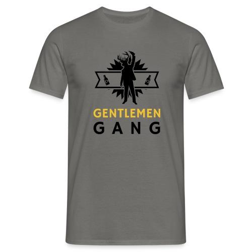 Gentlemen gang - T-shirt Homme