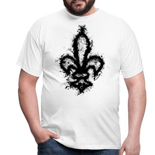 Heraldik 2 - Männer T-Shirt